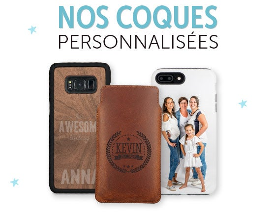 Coques portable