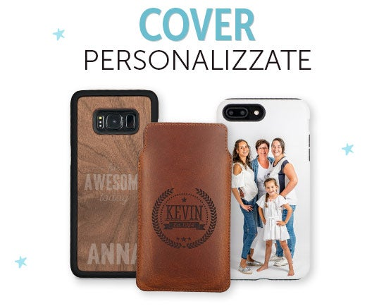 Cover per cellulari