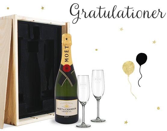 Gratulationer