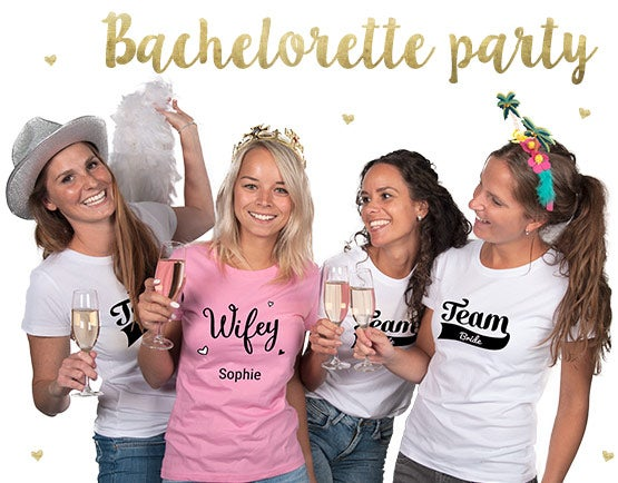 Bachelor Bachelorette Party
