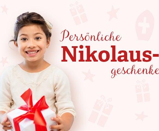 Nikolausgeschenke