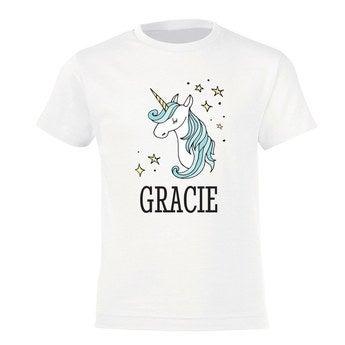 Maglietta dell'Unicorno