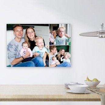 Nástenná dekorácia - fotografie