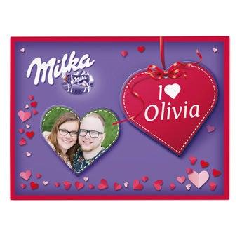 Cioccolatini - I Love Milka