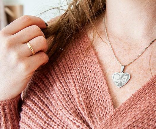 Valentijnscadeau voor haar