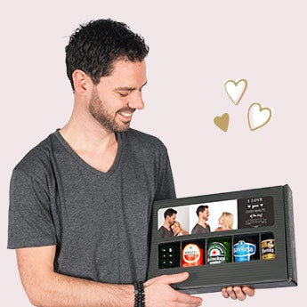 Valentine's gift for him
