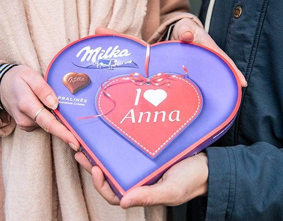 Chokolade & slik