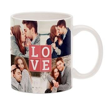 Tassen - Liebe