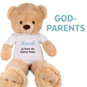 Godparent gifts