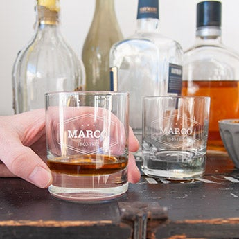 Sklo z whisky
