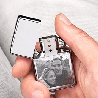 Father's Day lighter