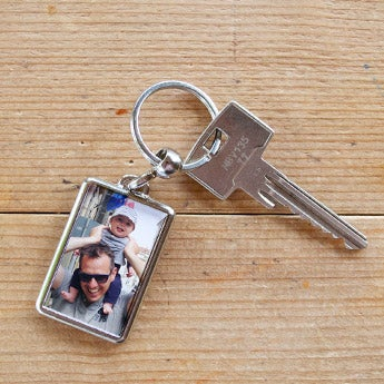 Schlüsselanhänger Papa