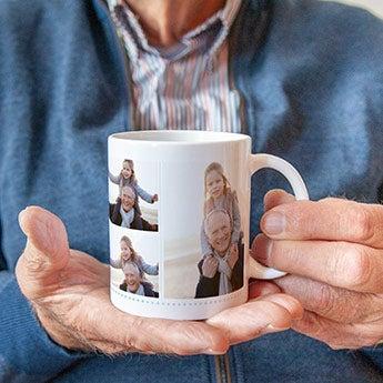 Till Farfar/Morfar