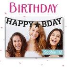 Dárky k narozeninám