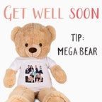 All get well soon gifts