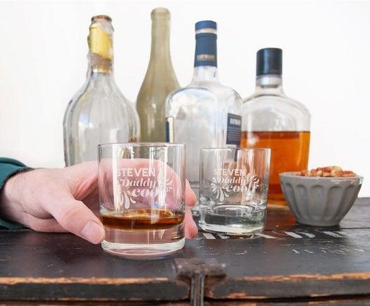 Whisky Personalizzati per Lui