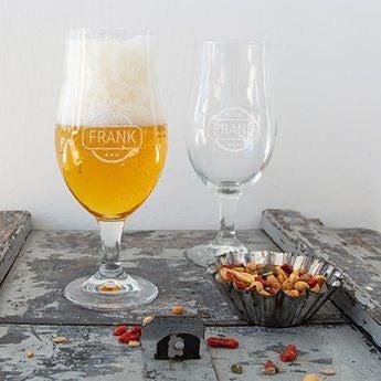 Glass - Øl