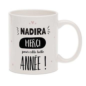 Mug maître/maîtresse