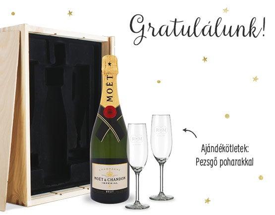 Gratulálunk