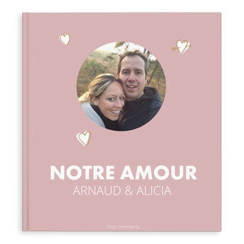 Album notre amour