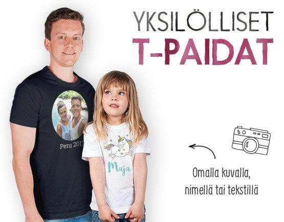 T-paidat