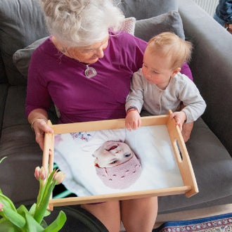 Dárky pro babičku