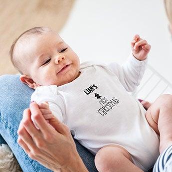 Geschenke für Baby