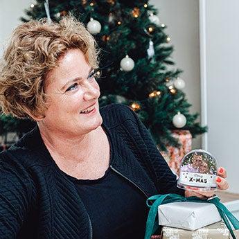 Julegaver til kvinner