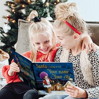 Julklapp till barn