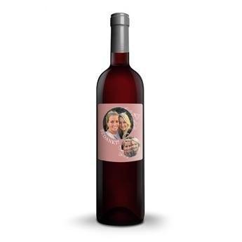 Bouteille de vin