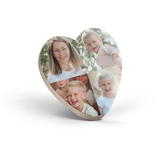 Chokolade hjerte
