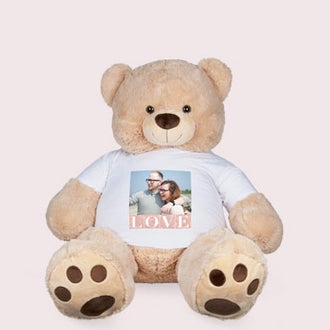 Hatalmas medve