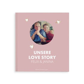 Fotobuch Our Lovestory