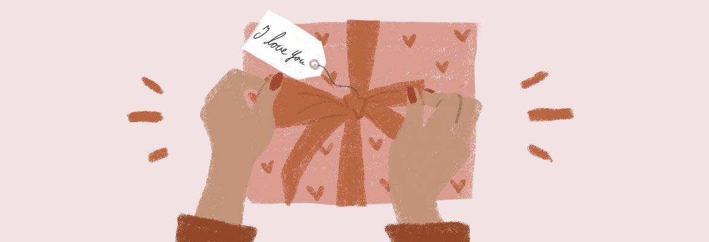 Idée cadeau Saint-Valentin 2020