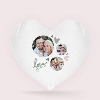 Poduszka - Serce