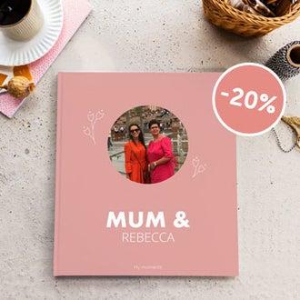 Photo album - Mother's Day
