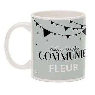Mug de Communion