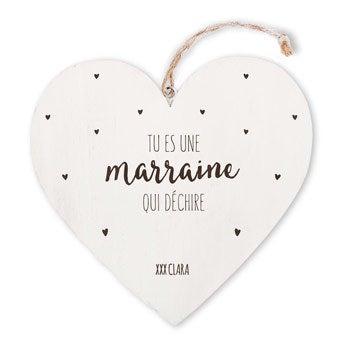 Parrain et Marraine
