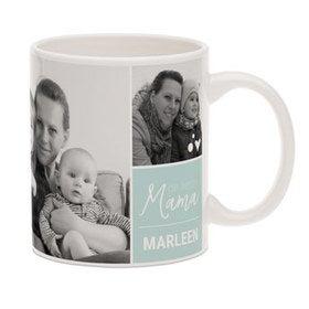 Äitienpäivän muki