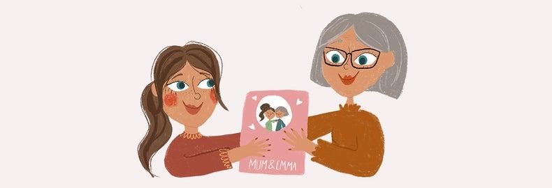 25 redenen waarom je moeder de allerbeste van de hele wereld is!