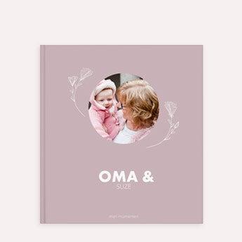 Fotoboek Oma