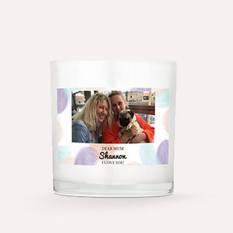 Candle - Mother's Day