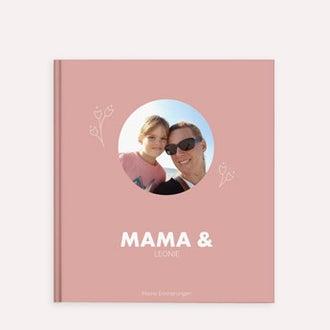 Fotobuch für Mama