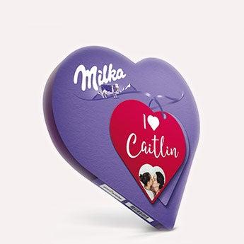Milka-suklaarasia