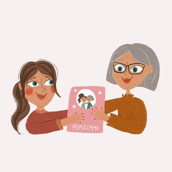 25 Gründe warum deine Mama die Beste ist!