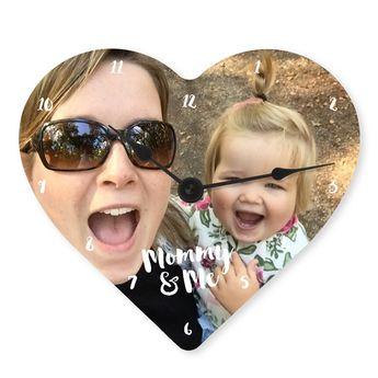 Reloj - Día de la Madre
