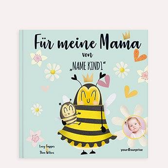 Buch für Mama