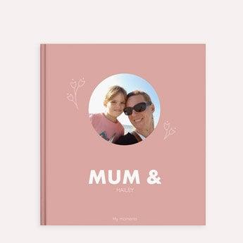 Album foto - Mamma & Io