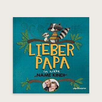 Buch - Lieber Papa