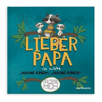 Lieber Papa Buch